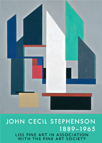 Cecil Stephenson Catalogue